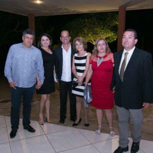 02.12.2016 - Confraternização do ASMETRO-DF