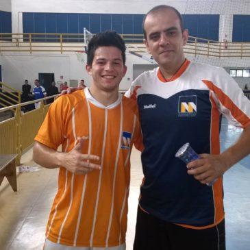 Asmetrô encara Kamikaz em busca da primeira vitória pela Copa Guariroba