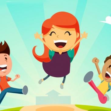 Dia das Crianças na Asmetrô-DF
