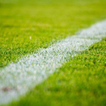 Manutenção do Campo de Futebol 2019/2020 (Atualizado)