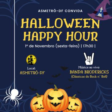 Happy Hour Halloween