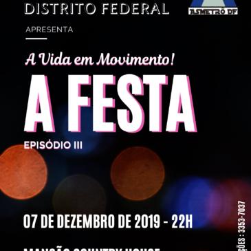 Festa dos Associados 2019